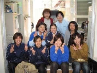 ハート介護サービス 天下茶屋支店のアルバイト情報
