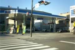大阪上本町【急募】ガソスタバイト募集★車・バイク通勤OK★未経験歓迎のアルバイト