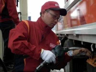 ENSOS ノース船橋SS【共栄石油?】のアルバイト情報