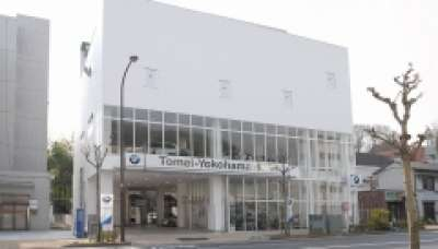 Tomei-Yokohama BMW横浜三ツ沢支店のアルバイト情報