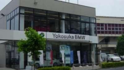 Tomei-Yokohama BMW横須賀支店のアルバイト情報