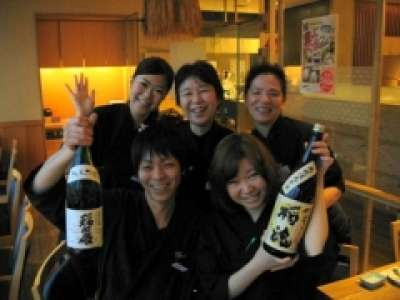 四季と酒の蔵 稲田屋 日本橋店のアルバイト情報