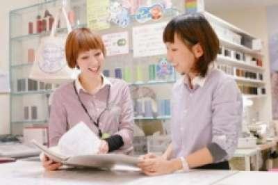 ビック・ママ ルミネ横浜店のアルバイト情報