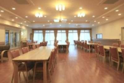 そんぽの家 中野島ガーデン 高齢者向け住宅でおいしいお食事を提供しましょう