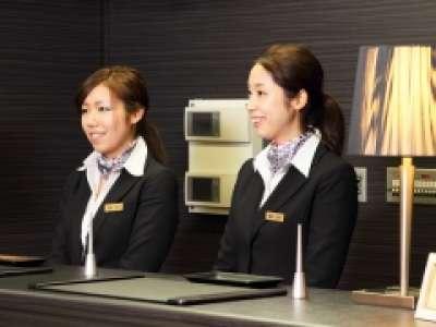 ホテルエリアワン出雲のアルバイト情報