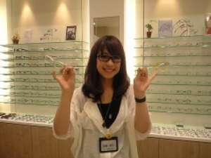 オシャレなメガネのセンスを身につけましょう