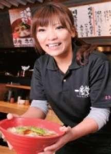 富士川サービスエリア(上り)フードコートのアルバイト情報
