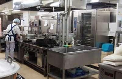東京西徳洲会病院 洗浄員のアルバイト情報