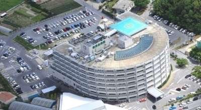 南部徳洲会病院 洗浄員のアルバイト情報