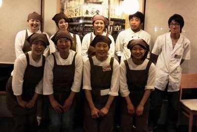 まいどおおきに食堂 安城小堤食堂 (豊田産業株式会社)のアルバイト情報