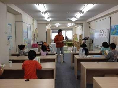 寺子屋学童いろは 雪谷教室のアルバイト情報