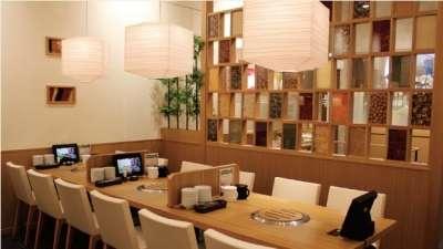 美食焼肉トラジ 葉菜 SUNAMO店のアルバイト情報