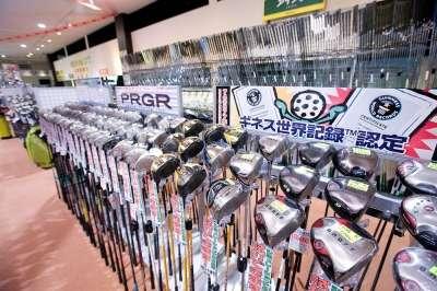 ゴルフパートナー ヴィクトリアゴルフ 会津若松町北店のアルバイト情報