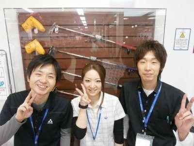 フェスティバルゴルフ 上野本店のアルバイト情報
