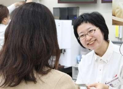 ナチュラルローソン 東京女子医大病院店のアルバイト情報