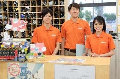 ゴルフドゥ 大宮丸ヶ崎店のアルバイト情報