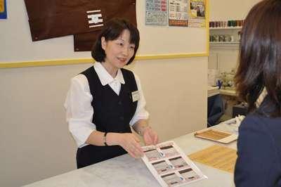 ライフクリーナー 板持店/株式会社ナイスのアルバイト情報