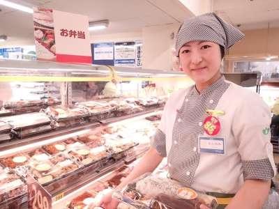 若菜 加賀鹿浜店(西友店内) 【513131】のアルバイト情報