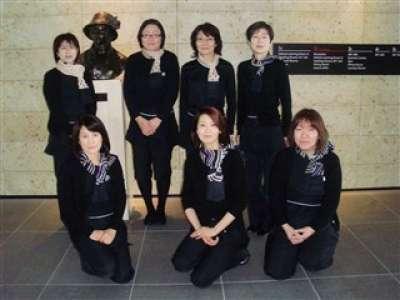 豊田自動織機幡豆研修センターのアルバイト情報