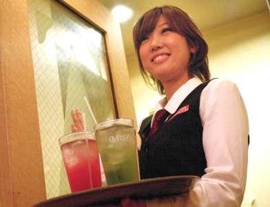 ファンタジー 富山店のアルバイト情報