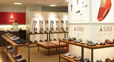 fitfit 新宿サブナード店のアルバイト情報
