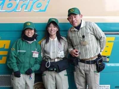ヤマト運輸株式会社 和歌山南支店 和歌山西浜センターのアルバイト情報
