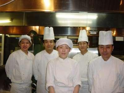 文京区の企業内食堂のアルバイト情報