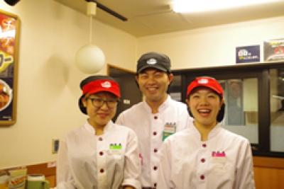 日高屋 小田急マルシェ登戸店のアルバイト情報