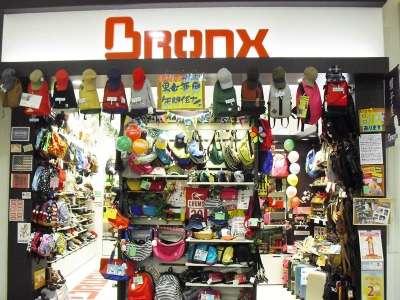 BRONX  リバーウォーク小倉店のアルバイト情報
