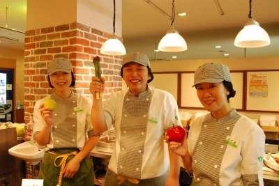 若菜 巣鴨店(西友店内) 【510244】のアルバイト情報
