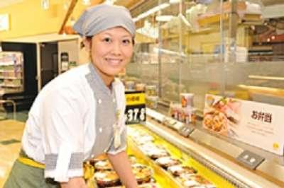 若菜 鳩ヶ谷店(西友店内) 【510448】のアルバイト情報