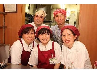 【週3日〜OK】有料老人ホームの厨房スタッフ募集★長谷工シニアグループ ライフハウス浦和