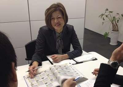 名古屋営業所のアルバイト情報
