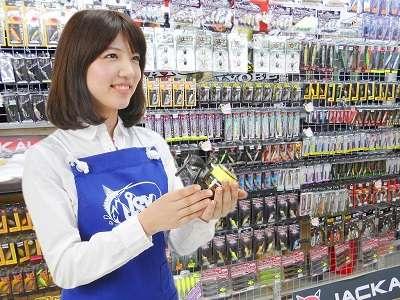 上州屋 滋賀栗東店のアルバイト情報