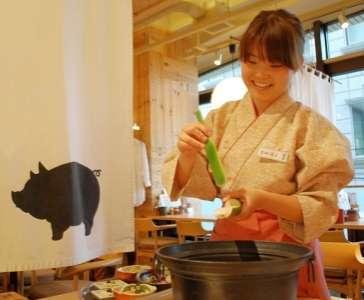 幻霜銀華桜のアルバイト情報