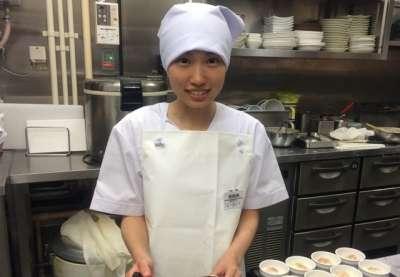 若鯱家 イオンモール名古屋茶屋店<高校生特集>のアルバイト情報