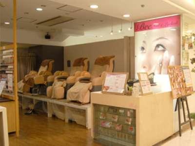 Nail & Eyelash Bee 銀座ネイル店・銀座まつげパーマ店のアルバイト・バイト・パート求人情報詳細