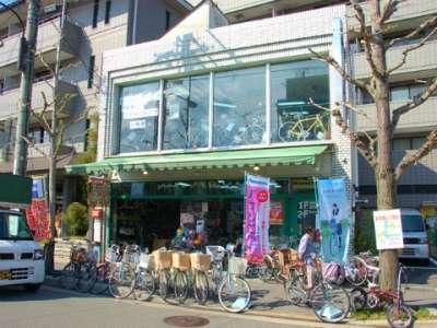 自転車のきゅうべえ 修学院店のアルバイト情報