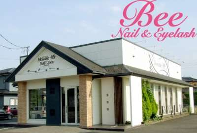 Nail & Eyelash Bee 福島西店のアルバイト・バイト・パート求人情報詳細