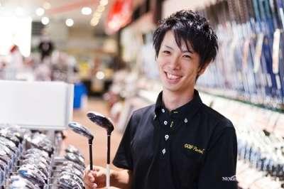 ゴルフパートナー 福山王子店のアルバイト情報