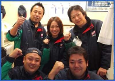 コスモ石油 セルフ藤岡のアルバイト情報