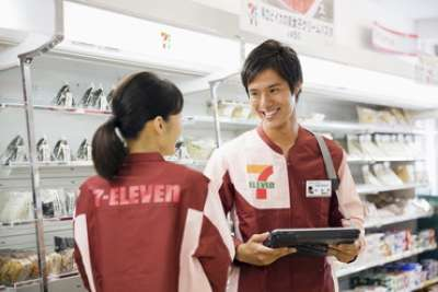 セブンイレブン 武蔵野成蹊通り店のアルバイト情報