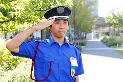 日章警備保障のアルバイト情報