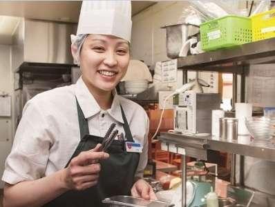 ガスト 浜松初生店のアルバイト情報