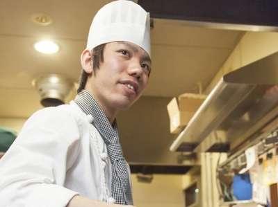 グラッチェガーデンズ 浜松三島店のアルバイト情報