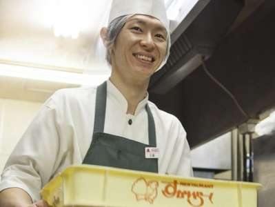 バーミヤン 長岡堺町店のアルバイト情報