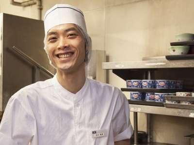 夢庵 印旛栄町店のアルバイト情報