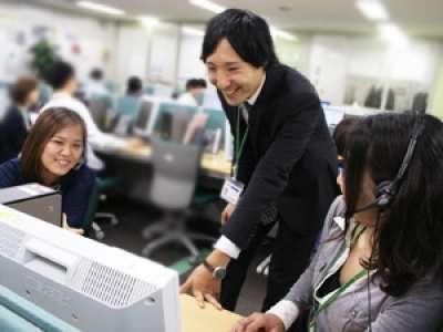 りらいあコミュニケーションズ 沖縄支社 【おもろまちBK】のアルバイト情報
