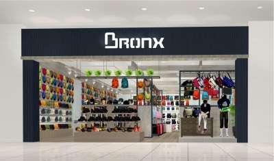 BRONX  イオンモール 沖縄ライカム店のアルバイト情報