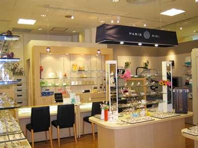 パリミキ 錦糸町店のアルバイト情報